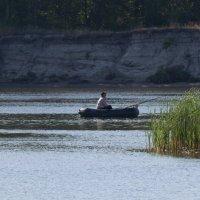 Рыбак :: Олег
