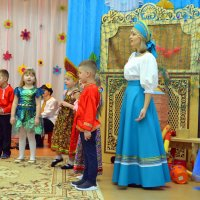 Песенка для мам :: Татьяна Лютаева