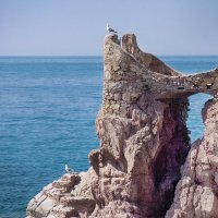 Льорет-де-Мар, Испания :: Елена Елена