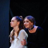 «Я за Тибальта отомщу сама...» («Ромео и Джульетта») :: Andrew Barkhatov