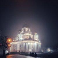 Кафедральный собор Феодора Ушакова :: Юлия Александрова