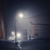 mist 4 :: Юлия Александрова