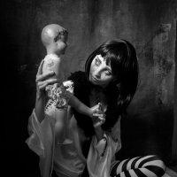 Кукольные истории :: Evgeny Kornienko