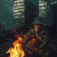 apocalypse :: Илья Кутузов