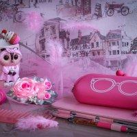 Розовый мир :: Irene Irene
