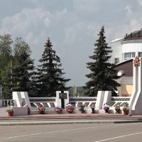 К 75-летию Великой ПОБЕДЫ ! Тулиновка. Тамбовская область :: MILAV V