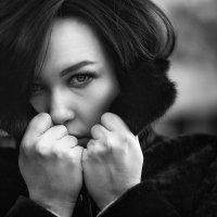 Катя :: Анна Корсакова