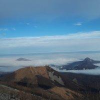 Вид с горы Бештау :: Евгений