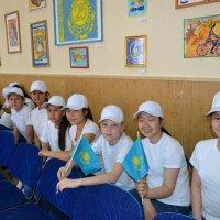 Казахстанцы.Дети. :: Андрей Хлопонин