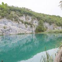 Хорватия, Плитвицкие озёра :: leo yagonen