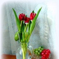 С любовью. :: nadyasilyuk Вознюк
