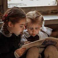 По волнам моей памяти :: Наталья Копылова
