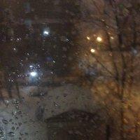 Зима спохватилась :: Татьяна Юрасова