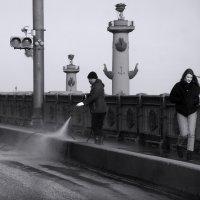 умывание моста :: sv.kaschuk