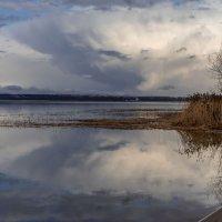 Плещеево озеро. Март. :: Иван Степанов