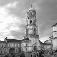 Новоафонский монастырь.... :: александр варламов
