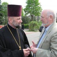 Молитва - путь к бессмертной жизни... :: Alex Aro Aro Алексей Арошенко