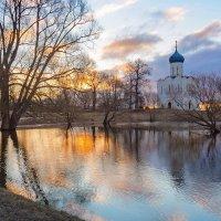 Церковь Покрова на Нерли 2 :: Юрий Морозов