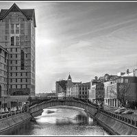 Каналы и мосты 2... :: марк