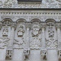 Дмитриевский собор во Владимире. Декор :: Лидия Бусурина