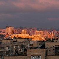 Киев :: Олег