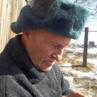 Старость :: Владислав Савченко