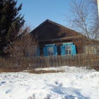 Старые дома :: Владислав Савченко