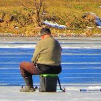 По последнему льду :: Андрей Снегерёв