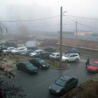 Утро. :: Владимир Безгрешнов