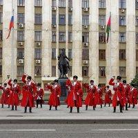 Казаки :: Дмитрий Емельянов