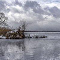 Плещеево озеро. :: Иван Степанов