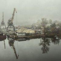 Красный Кут :: Антуан Мирошниченко