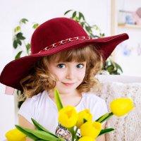 Весна пришла. :: Виктория Тюменцева
