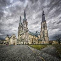 Собор Святого Вацлава :: Александр Бойко