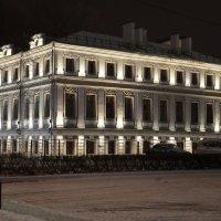 Воронеж дом музей И.С. Никитина. :: Михаил Болдырев