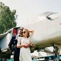 wedding :: Ирина Айрисер