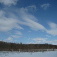 Небо :: Anna Ivanova