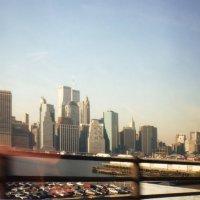 Нью-Йорк. Манхеттен. :: Зуев Геннадий