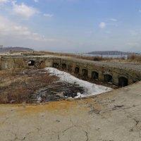 Владивостокская крепость :: Эдуард Куклин