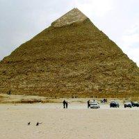 Путешествие к пирамидам. :: Лия ☼