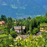 Южный  Тироль,Италия :: backareva.irina Бакарева