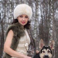 Наташа :: Ирина Солощ