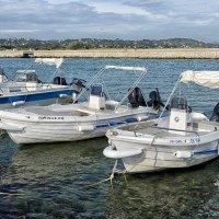 Прогулочные лодки :: Valeriy(Валерий) Сергиенко