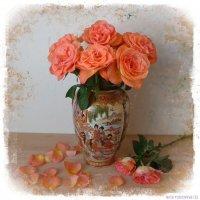 Розы :: Nina Yudicheva