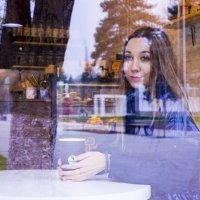 За стеклом :: Яна Калтурова