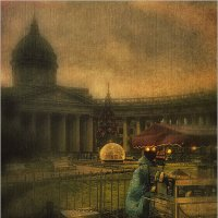 My magic Petersburg_03580 :: Станислав Лебединский