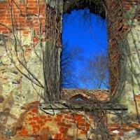 Окно в прошлое :: Сергей Карачин