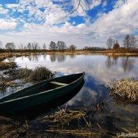 Весна в Лучках :: Сергей