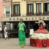 Венеция :: Ольга