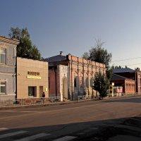 Моршанска. Тамбовская область :: MILAV V